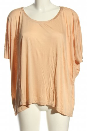 Mango Suit Oversized Shirt hellorange Casual-Look