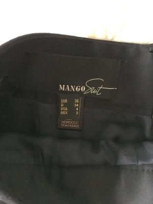 MANGO Suit Rock Gr. 34 NEU