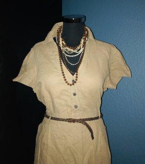 Mango Suit Safarikleid