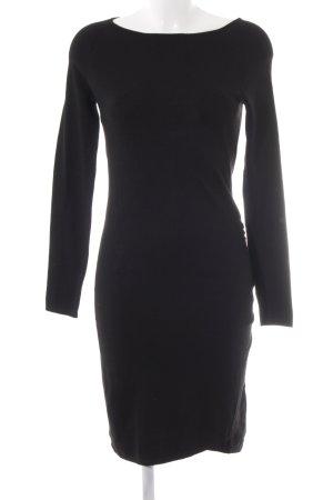 Mango Suit Tubino nero elegante