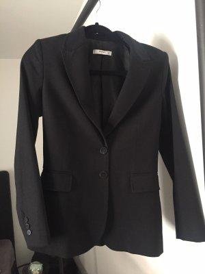 Mango Suit Blazer smoking nero