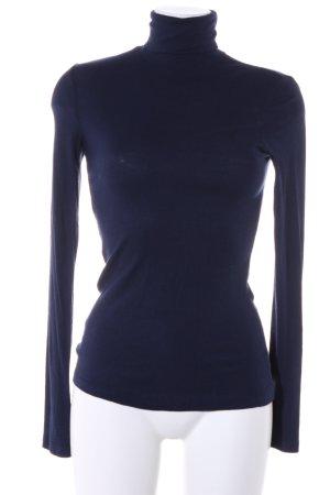Mango Suit Sweatshirt blau Casual-Look