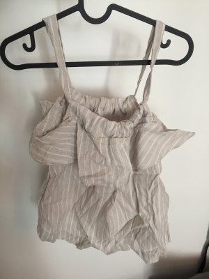 Mango Suit Top Sommer / S