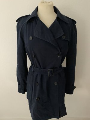 Mango Suit Trenchcoat Gr. S