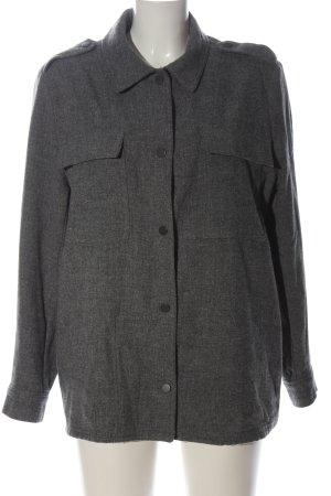 Mango Suit Kurtka przejściowa jasnoszary W stylu casual