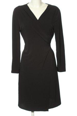 Mango Suit Giacca aderente nero stile casual