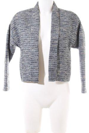 Mango Suit Woll-Blazer meliert Casual-Look