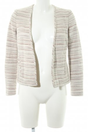 Mango Suit Woll-Blazer Streifenmuster schlichter Stil