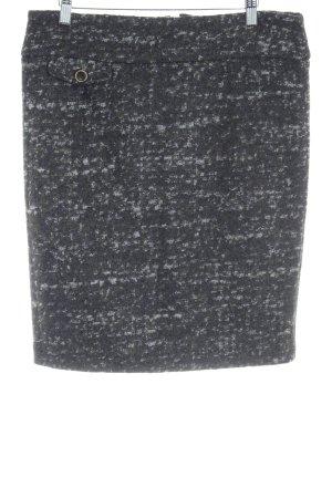 Mango Suit Wollrock mehrfarbig Casual-Look