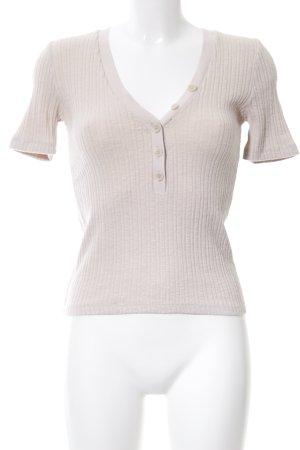 Mango Sweatshirt creme Casual-Look