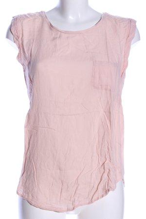 Mango T-Shirt pink Casual-Look