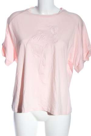 Mango T-Shirt pink Casual-Look