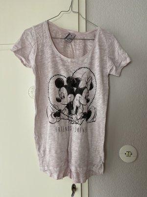 Mango T-Shirt Disney Mickey Mouse
