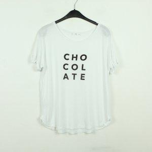 MANGO T-Shirt Gr. L (21/08/048*)