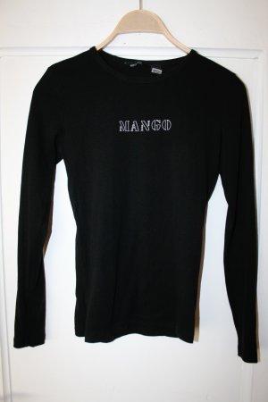 MANGO T-Shirt Gr. M