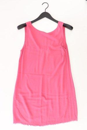 Mango Vestido tipo overol rosa claro-rosa-rosa-rosa neón