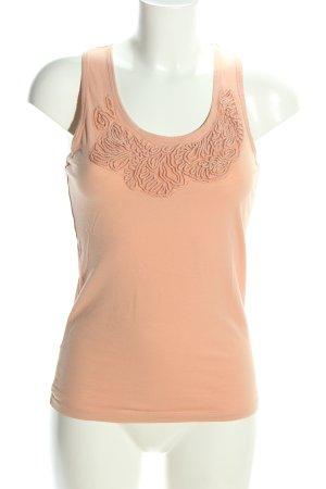Mango Trägertop pink Casual-Look