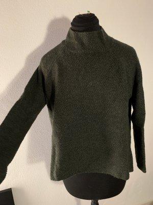 Mango Wool blend Pullover
