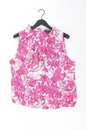 Manguun Bluse pink Größe 46