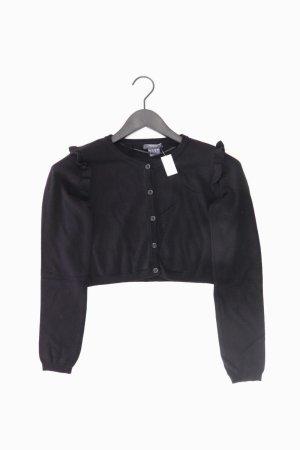Manguun Cardigan in maglia nero Viscosa