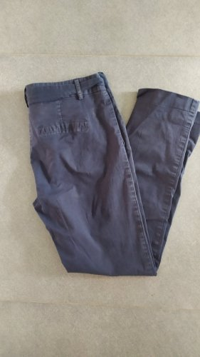 Manguun Chinos dark blue
