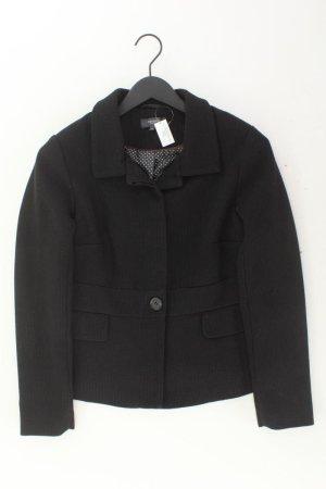 Manguun Jacket black polyester