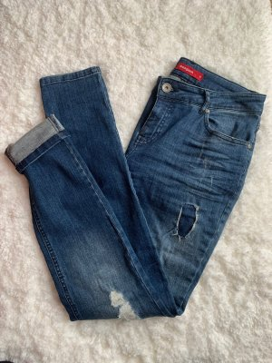 Manguun Jeans