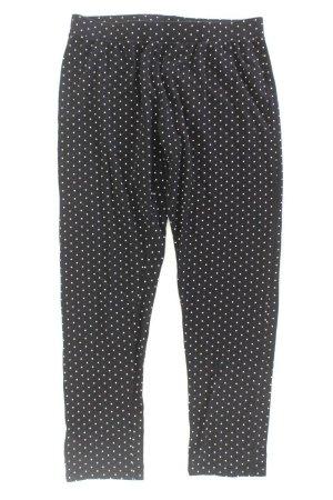 Manguun Stretch Trousers black cotton