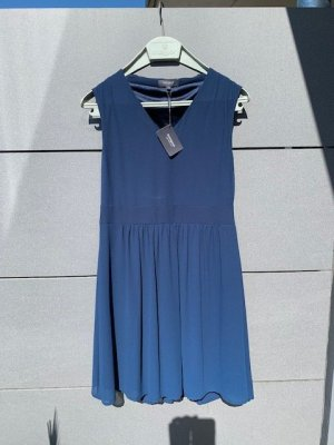 Manguun Kleid blau Gr. 40 neu mit Etikett Hochzeit