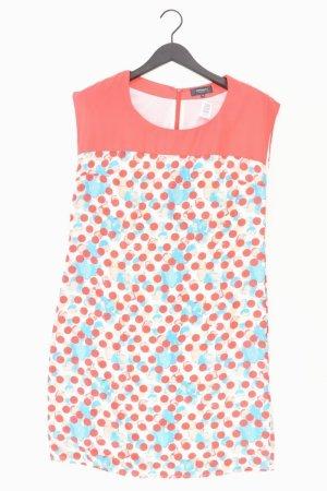 Manguun Kleid rot Größe 38