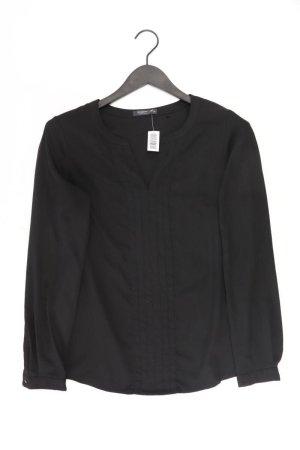 Manguun Long Sleeve Blouse black