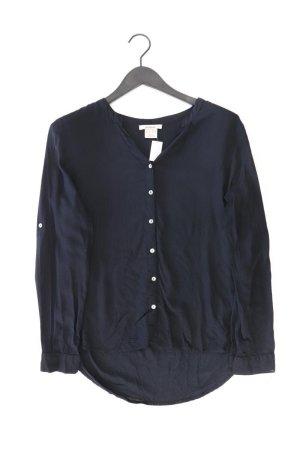 Manguun Long Sleeve Blouse black modal fibre