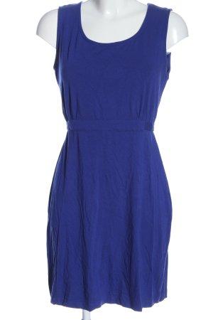 Manguun Minikleid blau Casual-Look