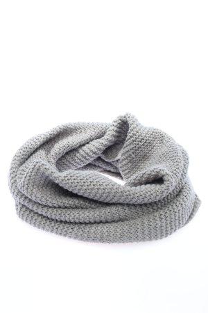 Manguun Sciarpone grigio chiaro stile casual