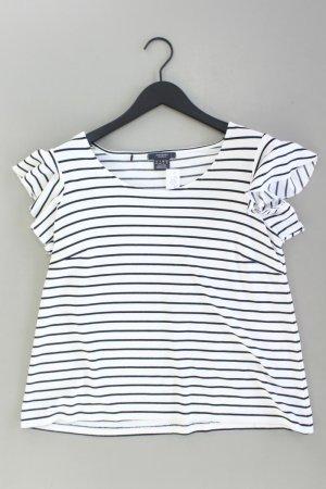 Manguun Shirt weiß Größe 42