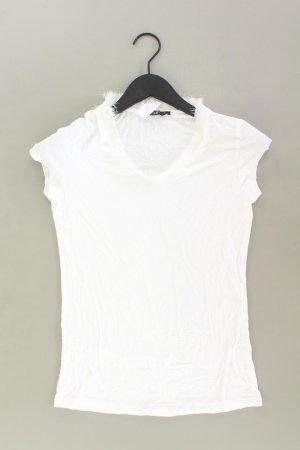 Manguun Shirt weiß Größe S