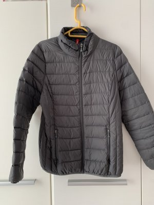 Manguun Quilted Jacket multicolored