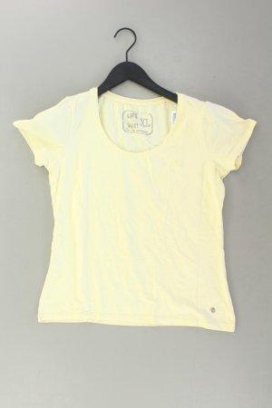 Manguun T-Shirt yellow-neon yellow-lime yellow-dark yellow