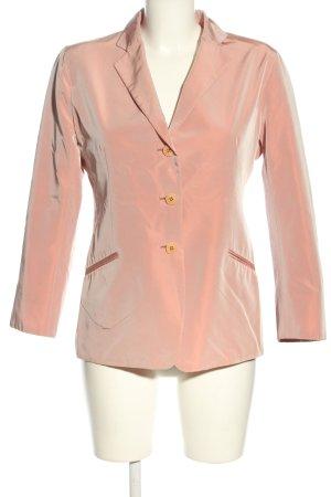 Mani Blazer corto rosa stile casual
