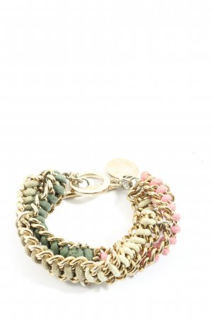 Manila Grace Bracelet multicolored casual look