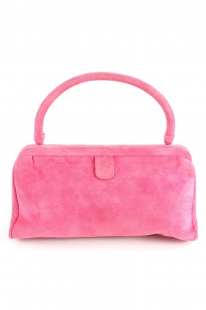 Manolo Blahnik Mini Bag pink elegant