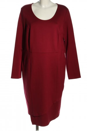 Manon Baptiste Tube Dress red casual look