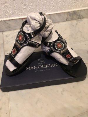Manoukian Sandalen