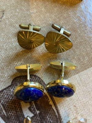 Spinka złoto-niebieski