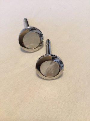 Asos Silver Bracelet silver-colored