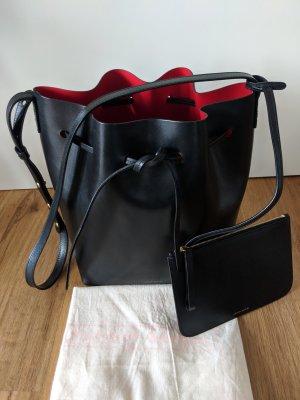 Mansur Gavriel Bucket Bag Blag Flamma Super Zustand