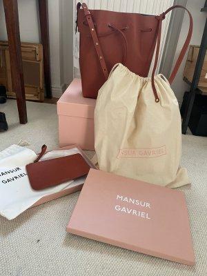 Mansur Gavriel bucket bag Handtasche