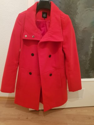 yfl RESERVED Long Jacket red