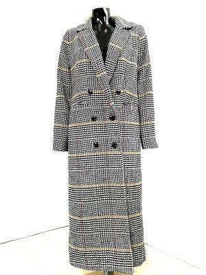Primark Floor-Lenght Coat multicolored