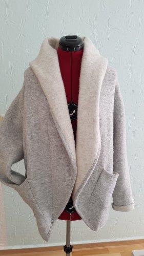 Zara Robe manteau multicolore